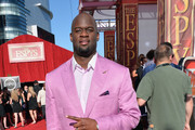 NFL player Vince Young attends The 2013 ESPY Awards at Nokia Theatre L.A. Live on July 17, 2013 in Los Angeles, California.
