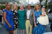 Mary J. Blige Kevin Liles Photos Photo