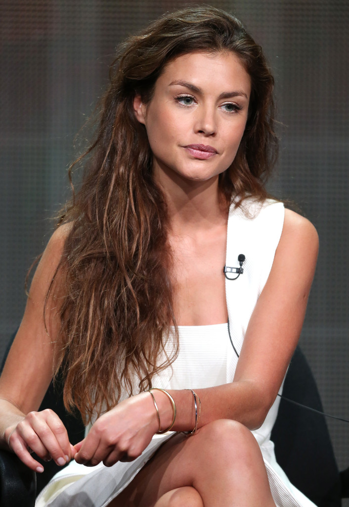 Hannah Ware Hannah Ware Photos 2013 Summer Tca Tour
