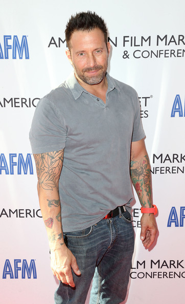 johnny messner imdb