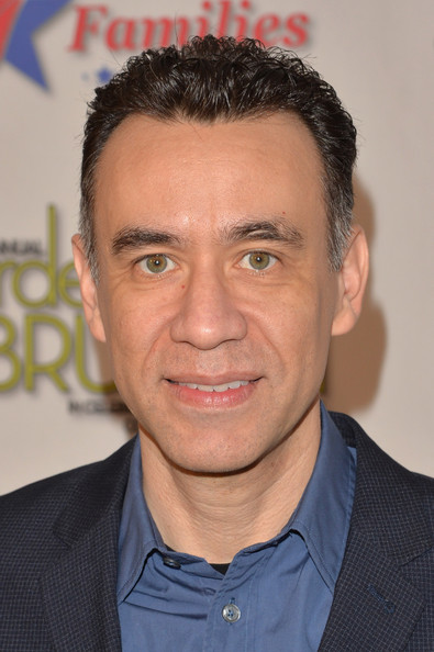 Fred Armisen Annual Garden Brunch
