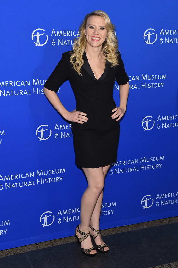 Kate McKinnon Photos Photos - American Museum of Natural History ...