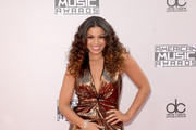 Jordin Sparks - The Best, Worst, and Sparkliest Looks at the AMAs