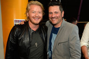 Jay DeMarcus and Phillip Sweet Photos Photo
