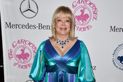 Writer Candy Spelling attends the 2014 Carousel of Hope Ball presented by Mercedes-Benz at The Beverly Hilton Hotel on October 11, 2014 in Beverly Hills, California.