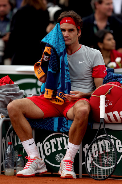 2014 French Open - Day Eight