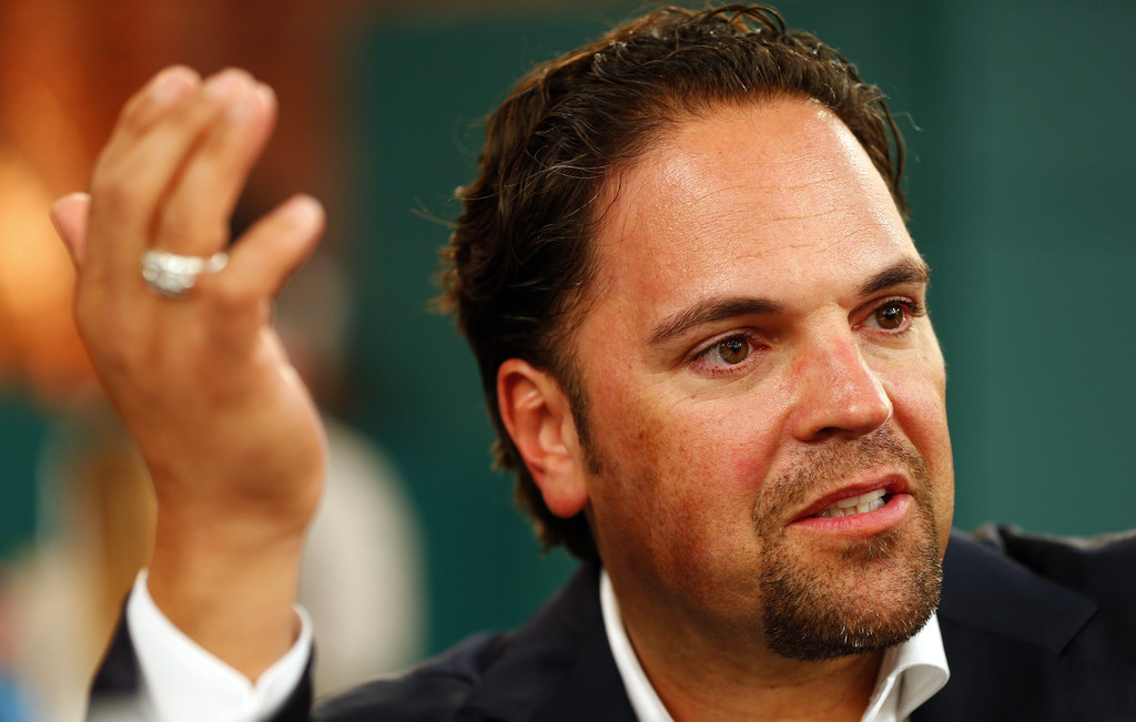 2014 Hall of Fame profile: Mike Piazza - SBNation.com