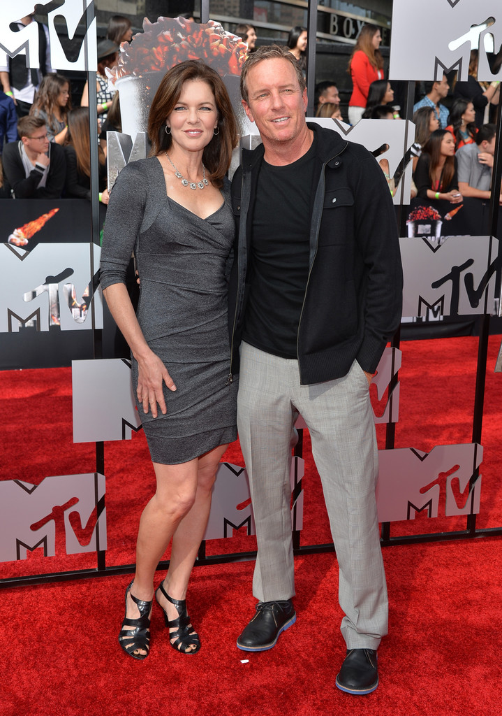 susan walters and linden ashby susan walters photos photos arrivals at the mtv movie 9818