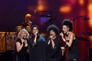 Merry Clayton and Judith Hll Photos Photo