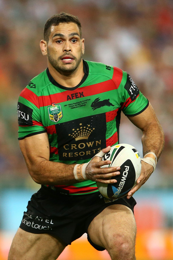 greg inglis - photo #13