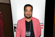 Director Anurag Kashyap attends the 2014 NYIFF Opening Night Screening Of 'Ugly' at NYU Skirball Center on May 5, 2014 in New York City.