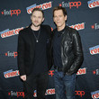 Kevin Bacon and Shawn Ashmore Photos