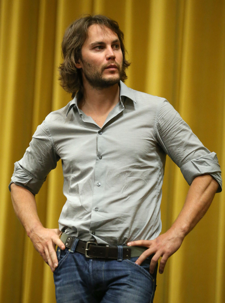 D And D Trailers >> Taylor Kitsch Photos Photos - 2014 Palm Springs International ShortFest - Saturday - Zimbio