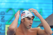 2014 Pan Pacific Championships: Day 2