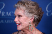 Actress Tippi Hedren attends 2014 Princess Grace Awards Gala at Regent Beverly Wilshire Hotel on October 8, 2014 in Beverly Hills, California.