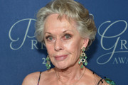 Actress Tippi Hedren attends the 2014 Princess Grace Awards Gala with presenting sponsor Christian Dior Couture at the Beverly Wilshire Four Seasons Hotel on October 8, 2014 in Beverly Hills, California.