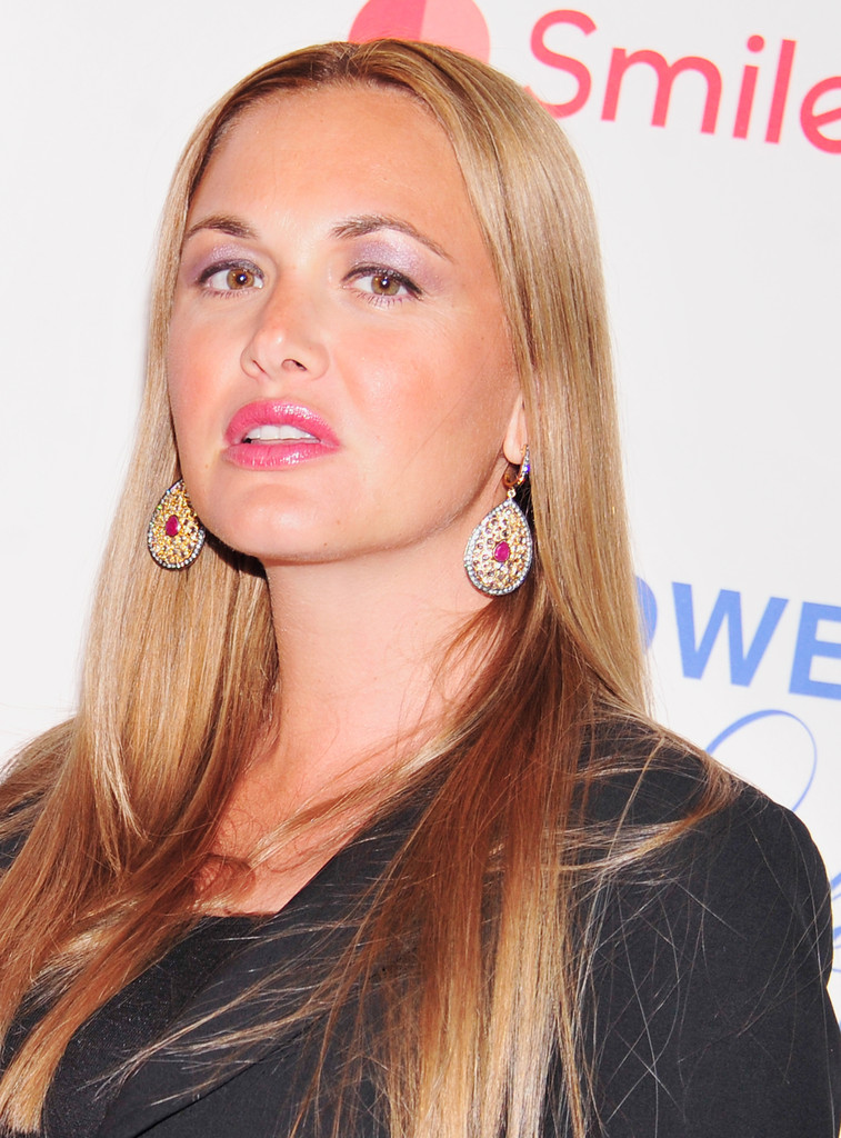 Vanessa Trump Photos Photos - Smile Train Power of a Smile ... Vanessa Trump