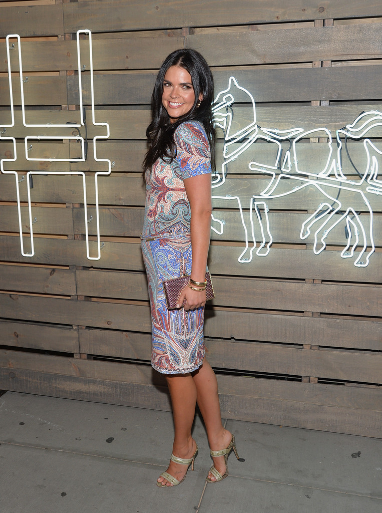 Katie Lee Photos Photos Star Studded Summer Party In Nyc