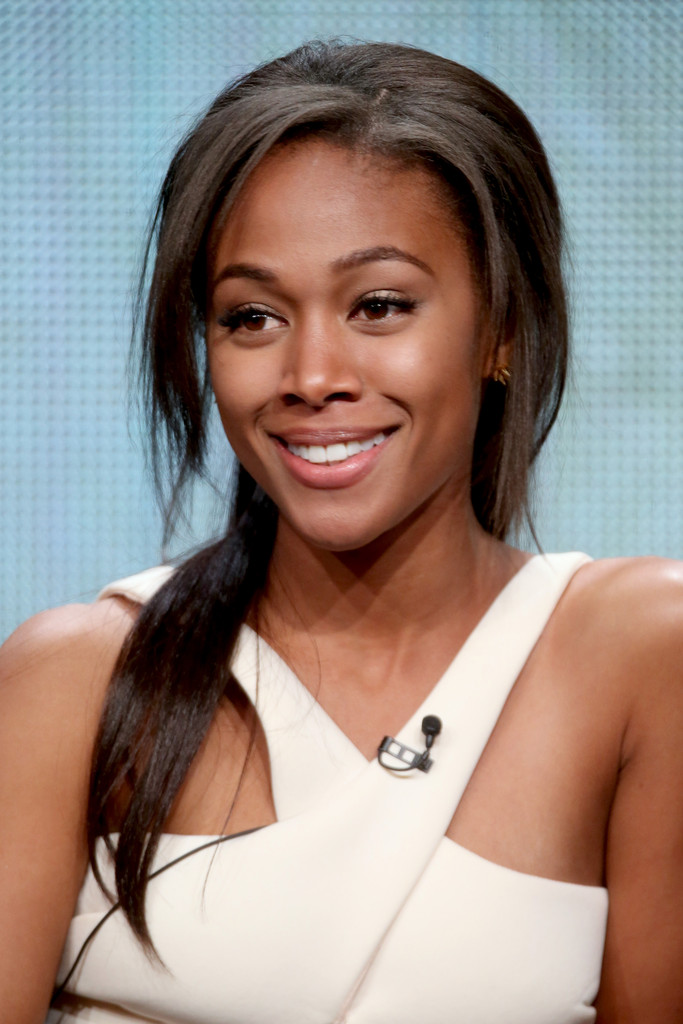 Nicole Beharie Photos Photos - 2014 Summer TCA Tour - Day ...