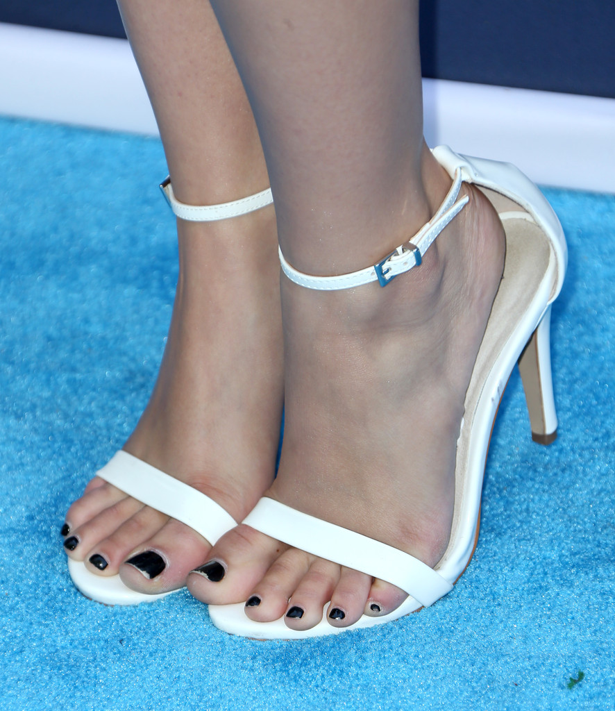 Ariel Winter Ariel Winter Photos Arrivals At The Young
