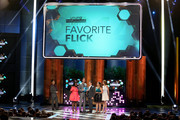 Danielle Brooks, Pablo Schreiber, Matt McGorry  Dascha Polanco and Alysia Reiner onstage at the 2014 Young Hollywood Awards brought to you by Samsung Galaxy at The Wiltern on July 27, 2014 in Los Angeles, California. The Young Hollywood Awards will air on Monday, July 28 8/7c on The CW.