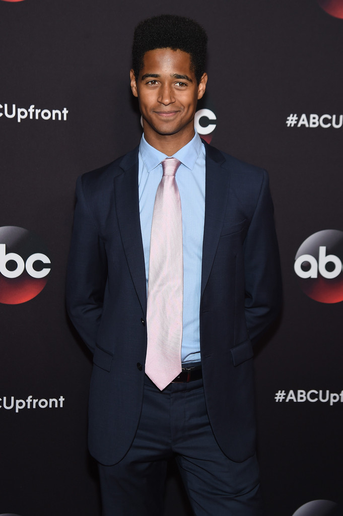 Alfred Enoch Interview Alfred Enoch Pictures 2015