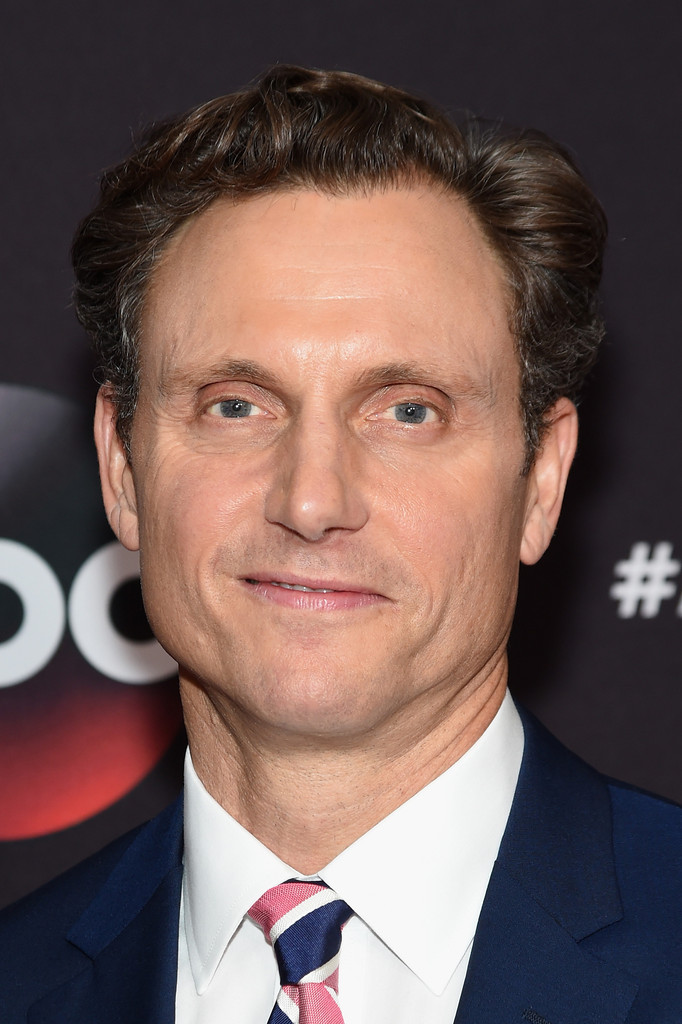 Tony Goldwyn Photos Ph...