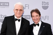 Martin Short and Steve Martin Photos Photo