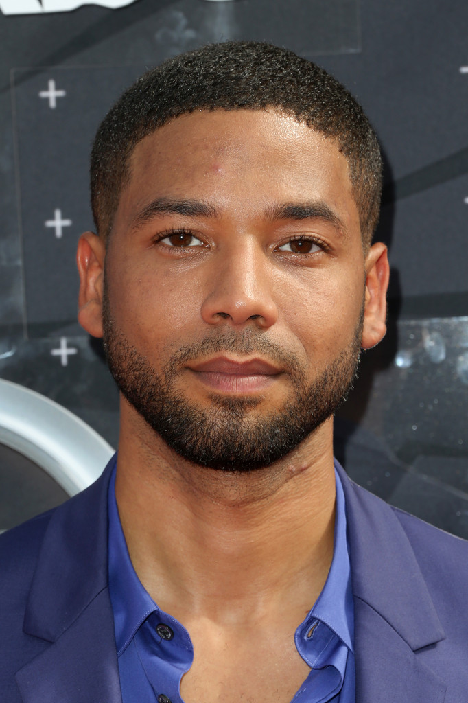 jussie smollett - photo #13