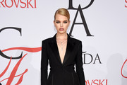Daphne Groeneveld - Best and Worst Dressed at the 2015 CFDA Fashion Awards
