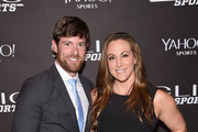 Noah Galloway Jamie Boyd Photos Photo