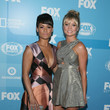 Grace Gealey and Kaitlin Doubleday