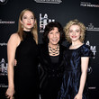 Lily Tomlin and Judy Greer Photos