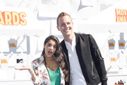 Jerome Jarre and Lilly Singh Photos Photo