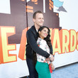 Jerome Jarre and Lilly Singh Photos