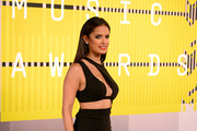 TV personality Rocsi Diaz attends the 2015 MTV Video Music Awards at Microsoft Theater on August 30, 2015 in Los Angeles, California.