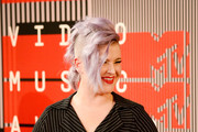 TV personality Kelly Osbourne attends the 2015 MTV Video Music Awards at Microsoft Theater on August 30, 2015 in Los Angeles, California.