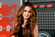 Actress Laura Marano attends the 2015 MTV Video Music Awards at Microsoft Theater on August 30, 2015 in Los Angeles, California.
