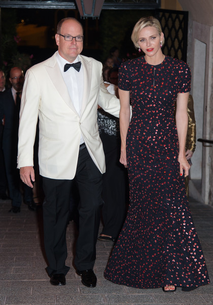 2015 Princess Grace Awards Gala With Presenting Sponsor Christian Dior Couture