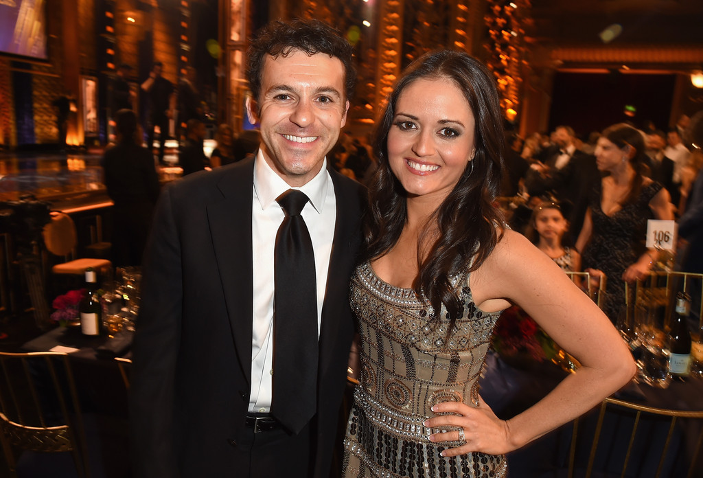 Fred savage photos photos 2015 tv land awards show for Tv land tv shows