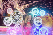 Behati Prinsloo - The Looks We Loved from the 2015 Victoria's Secret Fashion Show