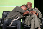 Cuba Gooding Jr. Louis Gossett Jr. Photos - 1 of 12 Photo
