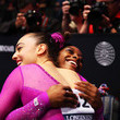 Simone Biles and Margaret Nichols Photos