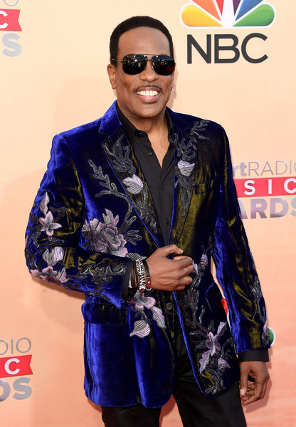 Musician Charlie Wilson attends the 2015 iHeartRadio Music Awards which broadcasted live on NBC from The Shrine Auditorium on March 29, 2015 in Los Angeles, California.