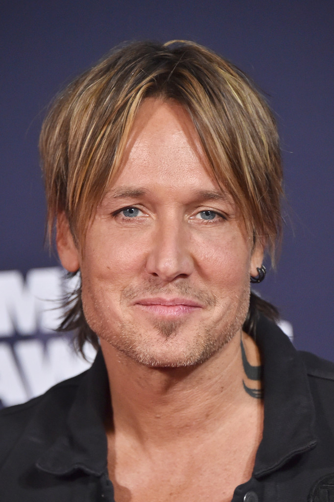 Keith Urban Photos Photos 2016 Cmt Music Awards