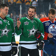 Taylor Hall Tyler Seguin Photos
