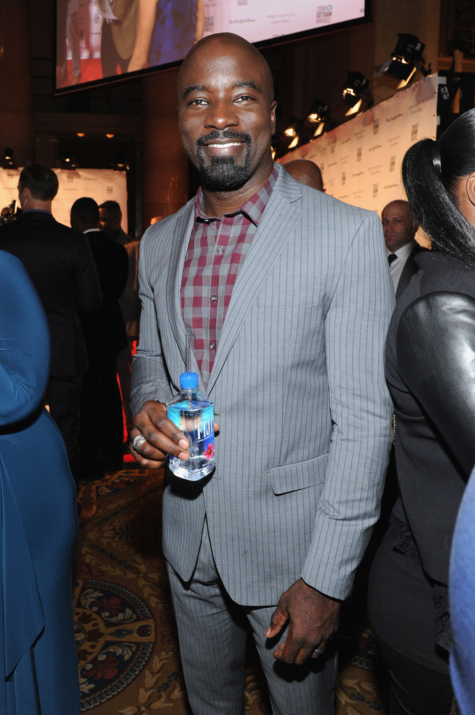 Mike Colter Photos Pho...