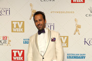 Alex Dimitriades Photos Photo