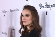 Actress Natalie Portman attends the 2016 Los Angeles Dance Project Gala at The Theatre at Ace Hotel Downtown LA on December 10, 2016 in Los Angeles, California.