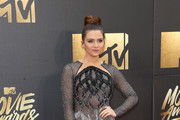 Katie Stevens - The Best Dressed Looks from the 2016 MTV Movie Awards